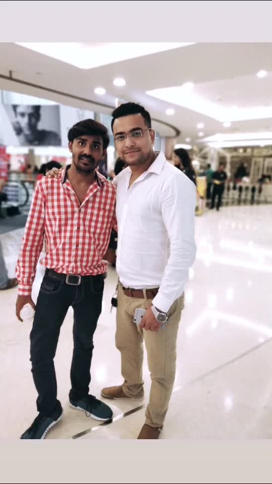 Happy Birthday to mu amazing brother wishing you, love, success & happiness in your life. • • • • • • •  #bff #bffsforever #summerfashion #whitelove #whitelovers  #followforfollow #delhiblogger #delhibloggers #newfashion #newfashionblogger #delhibloggercommunity #fashiondiaries #indianbloggers  #fashion #photooftheday #outfitoftheday #ootd #fashionblogger #styleblogger #followforfollow #mensfashion #instashare #fashionblogger #menswearblog #styleblogger #hotguys #delhiboy  #hottestguy #whitelove  #casuallook #casualstyle  #casualoutfit #casualfashion