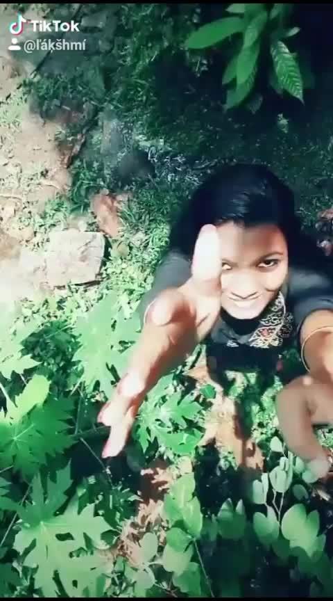 My sis lachu ❤️😘😍 #ropostar #dqsalmaan #thalapathy63 #tik-tok #fukru123 #semma-bgm