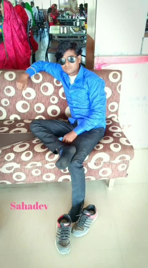 Sahadev