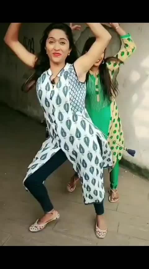 #marathidance