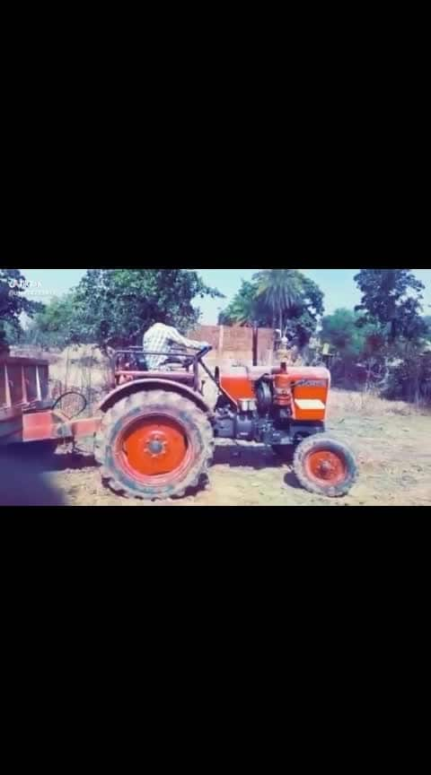 #riskey_boy . . . #villeger #pendu #boy #tractor #indian #foidies #photo-roposo