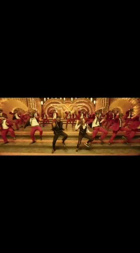 #danush-saipallavi#maari-2 😍😘🤩
