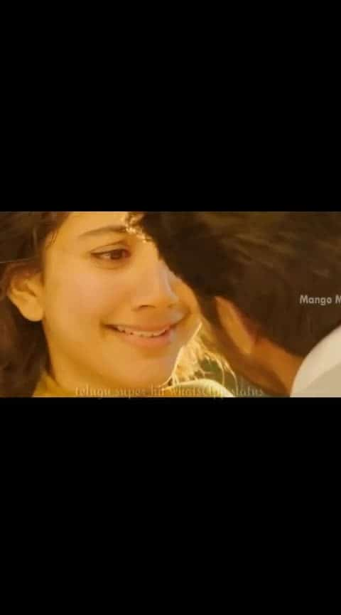 #yemaindo_teliyadhu_naku #mca #nani #sai_pallavi #nice_song #whatsapp_status_video