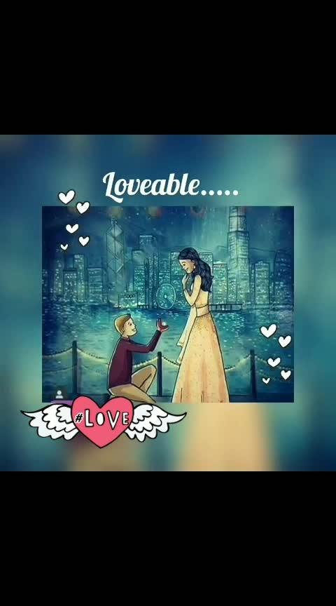 #loveable #love----love----love #kadhal
