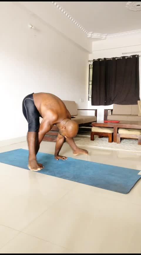 Titthibhasana and Kurmasana practice . . . . #yoga #yogastrong #yogaeveryday #yogalove #yogaflow #yogawithsamrat #yogajoy #yoga4all #yoga4roposo