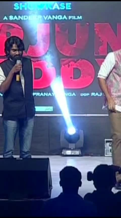 #విజయ్ నేను ఫుల్ గా తాగేసి తిరుగుతుంటే డైరెక్టర్ చూసి అవకాశం ఇచ్చాడు#RahulRamakrishna About Vijay Devarakonda#