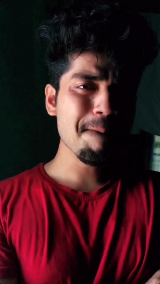 Sairaat zhala ji ❤️😭 #actingwar #marathiroposo #roposo-acting #actingwar #marathimulga #marathitradition #love #love #couple
