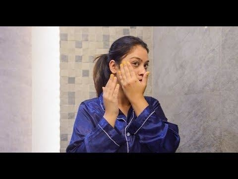 Skincare Regime To Beat The Heat With Lakme | Aarushi Jain