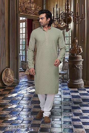 #VivahCollection #Kurta With #OffwhiteBottom #chikankurta #Indianlook #chikankari #withcolours #Trendy #Biege #Chiku-white #indianwedings #lookgoodfeelgood #betraditional #whiteloverforever #forRich & #RoyalLook to Know more details whatsapp on 919820936178