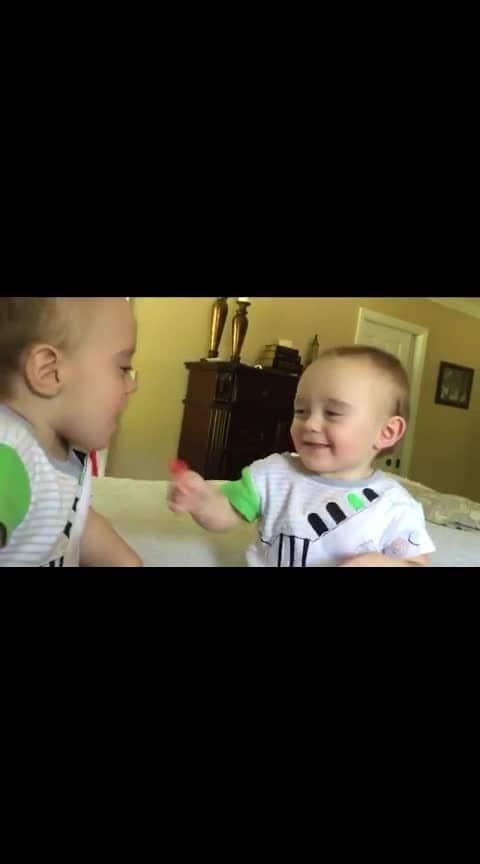 #siblings-love 😍😘