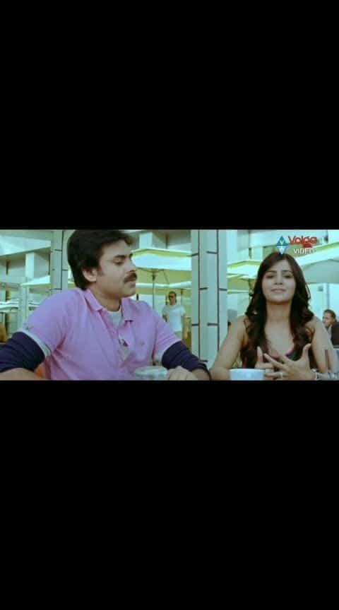 #kalyan #sam love proposal scene ❤️❤️