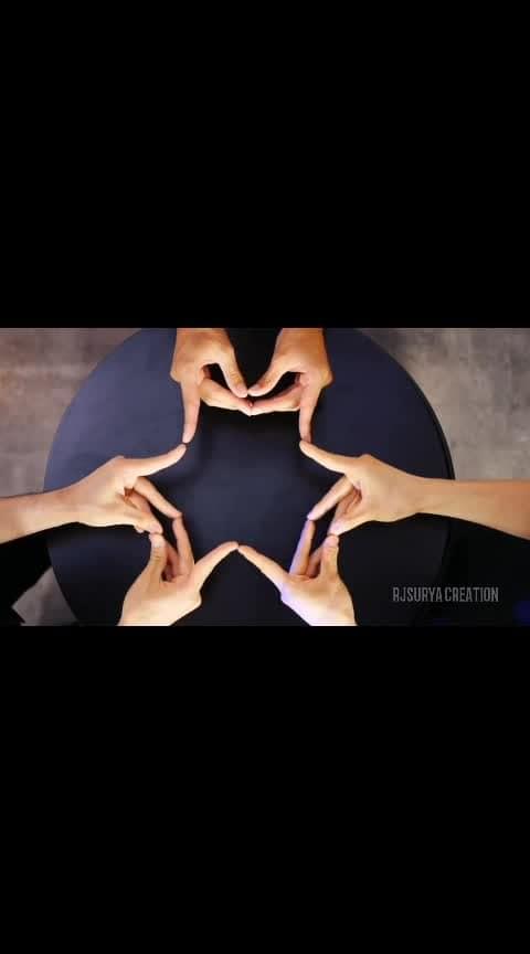 #Roposo#hands