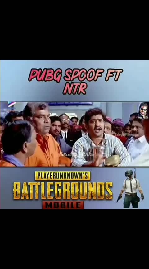 Powered By PUBG. Players