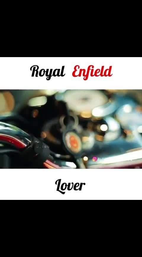 #royal-enfield-lover #royalenfield