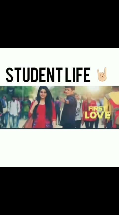 Student life ✌ #kirakparty #nikhil #studentlife #backbenchers