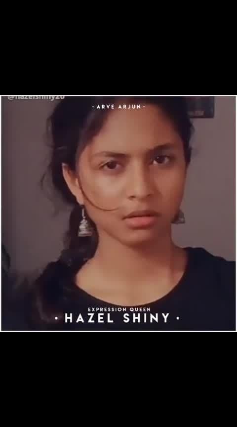 hazel shiny