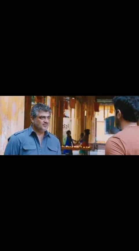 vedhalam dialogue