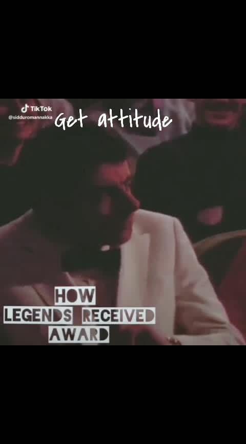 attitude #mine #attitude