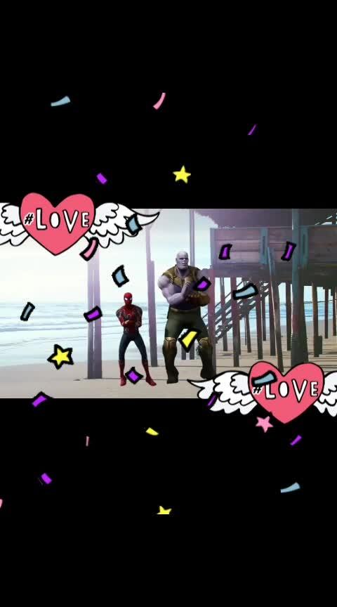 superhero and supervilla jugal bandi