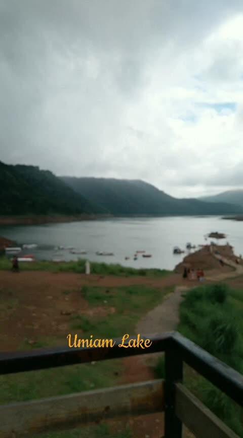#Lakes #Shillong #Meghalaya #Umiam