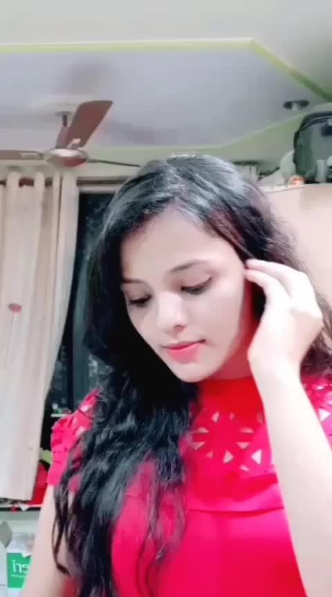 #jhuki-jhuki-nazar-teri-kamal-kar-gai 😍 #beautifulgirl #poojajaiswal #roposostars 🤩
