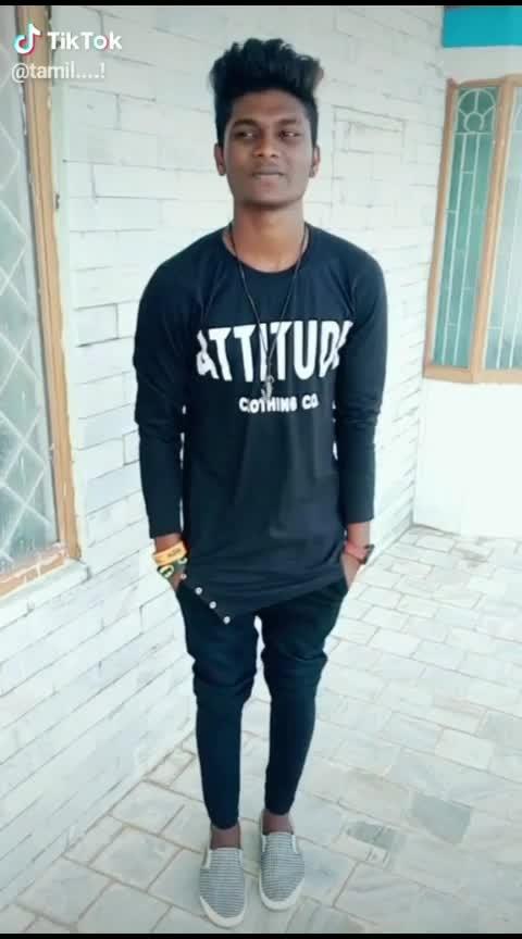 😍my sweet bro tamil ✌✌✌