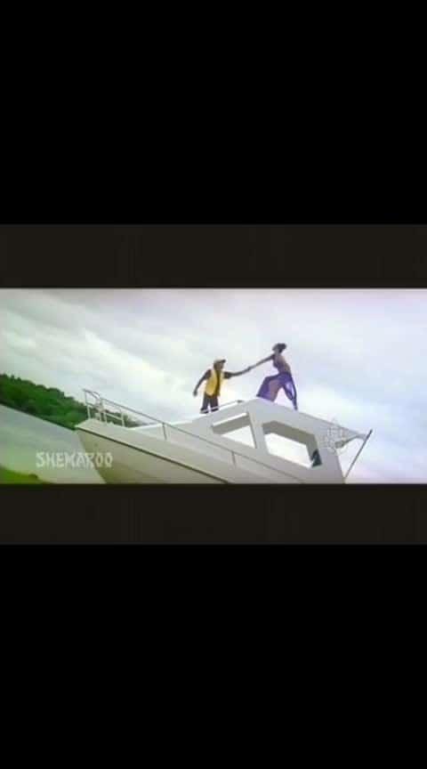 Wow Beautiful #shivarajkumar #oldsongs #roposo-kannada #kannada-love-song