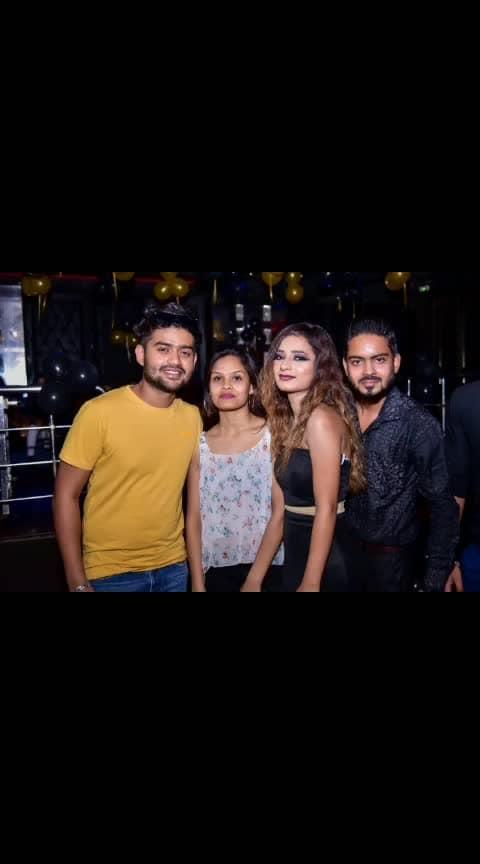#tb True Friends never apart from each other . #ManyaBirthdayParty  w/ MaNya BajPai