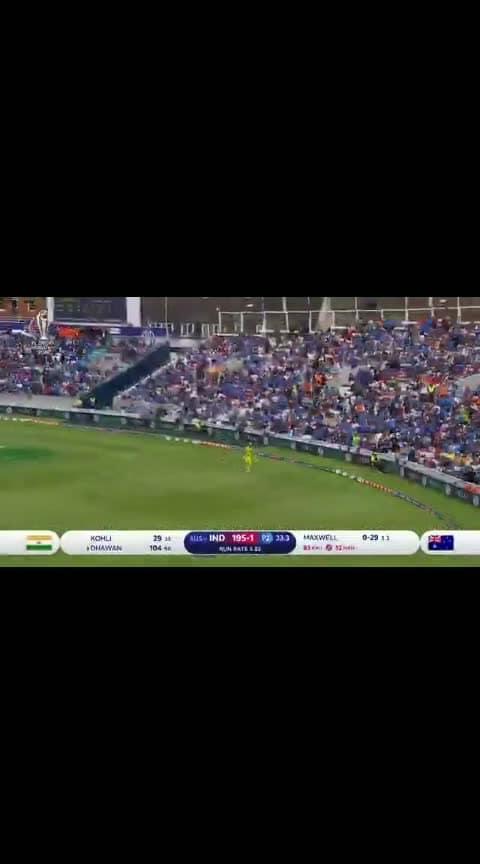 #good #batting #performance of #Dhawan