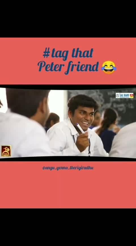 Types of school punishment be like this 😜😂....tag this kind of ultra LEGEND in your gang 😂😍...... watch full video on Youtube @blacksheeptamil channel ❤ . . . . #new#1#trending#youtubevirals#whatsappstatus#love#tamilbgm#tamilsongs#tiktok#sriram#supersinger#neeyanaana#vijay#96#zero#nayanthara#thalathalapathy#vijaysethupathi#tollywood#love#instagram#tamilcomedy#lovebgm#yuvanbgm#ilayarajabgm#ilayarajasongs#mokkapostu#mokkapostu2#anguyennatherigiradhu#blacksheeptamil