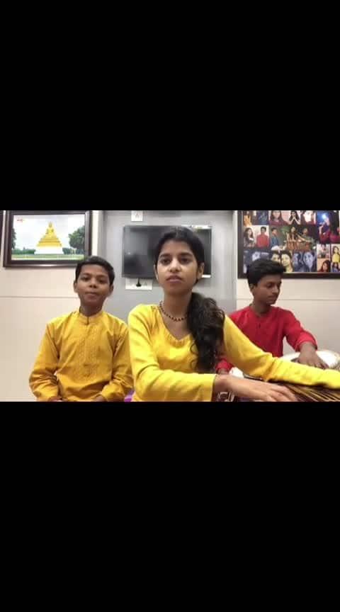 #sangit #A meri jami afsos nahi jo mere liye so dard sahe fika na pde kabhi rang tera ....n