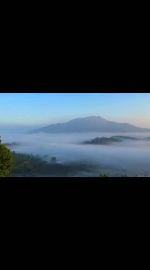 wayanad😍 #wanderlust-traveller #roposo-mallu