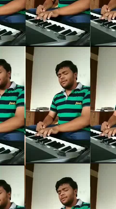 song - kahin to hogi woh #roporisingstar #risingstar #singer #love #roposo-fil #roposo-film #roposo-beats #melodysong #marmikshukla #ropogujrati #ahmedabad #keyboardmusicalinstrument #keyboard