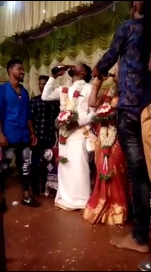 shadi usse kro jisse kaand milte ho, na ki kundali... 😂😂😂 #wife-husband-very-funny-video  #lovegoals
