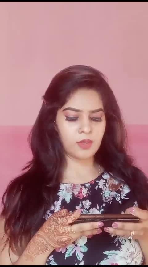 Athena 😁😂 #romeojuliet #hansika #jeyamravi #roposo  #risingstar #featureme