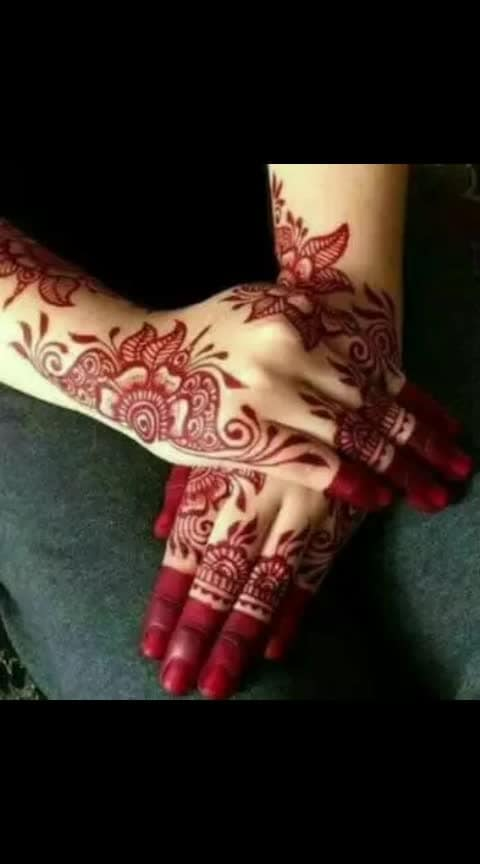 #hand#latest-mehndi