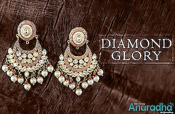 Have a look at our latest Glorious Diamond Earrings Collection. To see the whole collection, click on this link: http://bit.ly/2XEibhs OR Connect with our WhatsApp support on: +91 8888893938 . . . . . . . . . . . . . . . #earrings  #glorious  #diamondearrings  #adjewelry  #diamondjewellery  #artificialjewellery  #earring  #fashionearrings  #chandelierearrings  #danglers  #love  #fashion  #art  #jewelrygram  #finejewelry  #TeamIndia  #worldcup2019  #AnuradhaArtjewellery