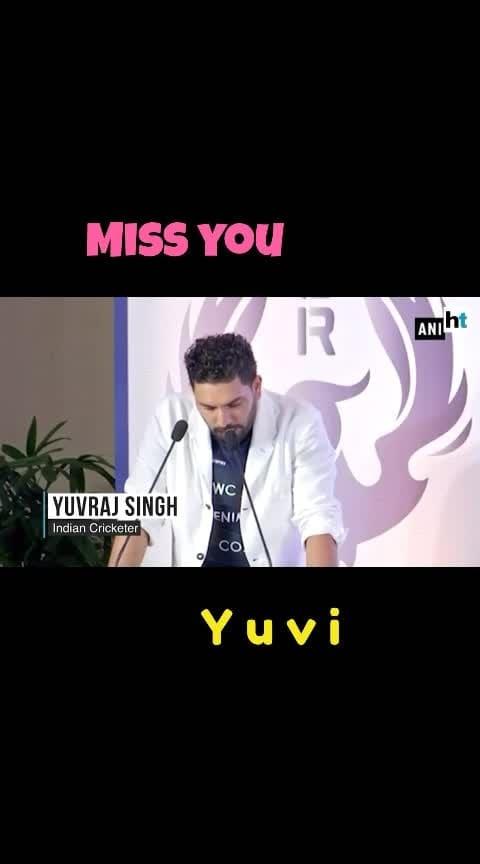 #yuvarajsingh #cricket #india #roposo-sports #roposo-sports