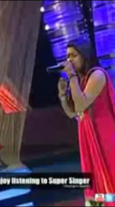 #gentleman #arrahmanmusic #vijaytv #supersinger  #singersonia #playbacksinger #realityshow