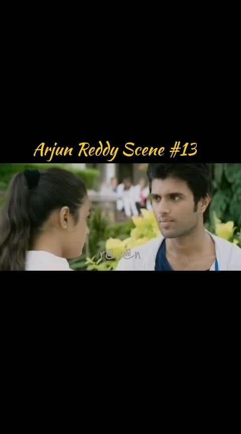 classy romantic scene 😍😍 #arjunreddy #arjunreddyfever #arjunreddylovers #arjunreddymania #arjunreddydialogue #vijaydevarakonda #vijaydevarakondafans #vijaydeverakondasai #shalinipandey #rahulramakrishna #sandeepvanga