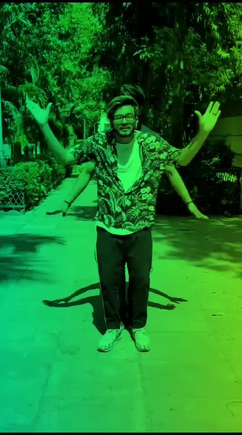 Tune Change 💥💥 #ropopso # risingstar #roposo-rising-star-rapsong-roposo #dancindia