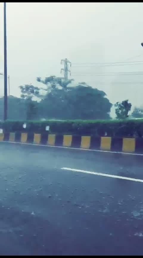 Rainy Season💞❤️ #rainy