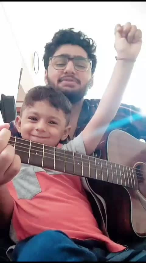 funntime❤️ #babyvideo #cutevideo #funnyvideo #lovesong  #roposoness #risingstar #risingstaronroposo