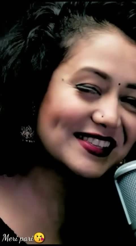 #nehakakkarlover #nehakakkarfans #nehakakkar #nehakakkarsongs #roposo-music #roposo