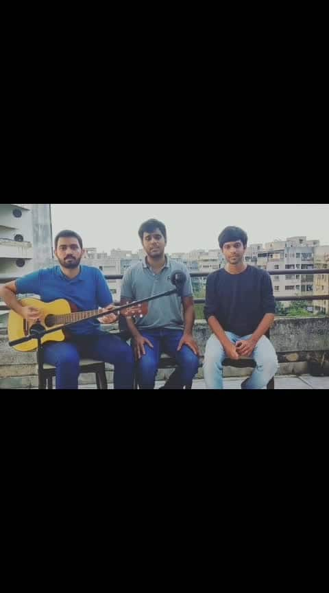-Rooftop cover-  Hinder's Lips of an Angel. Like and share it guys!!! Cheers!! #zoom #zoomh1 #harmony #vocalharmony #granadaguitars #granada #rooftop #balconytv #pcce #terracegigs #weekendjams #rooftopcovers #hinder #lipsofanangel #guitarcover #acousticcover #acousticguitar #acousticguitarcover #puneinstagrammers #2000smusic #alternativerock #punemusicians  #roposocover  #roposostars #roposomusic
