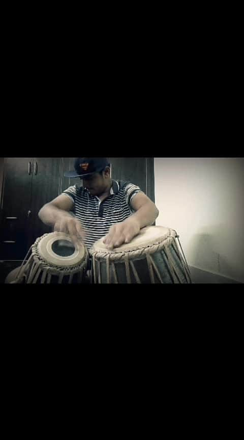TABLA🔥🔥 #music #tablacover #tabla #indianclassical  #classical #rythm #fast #percussion #bass