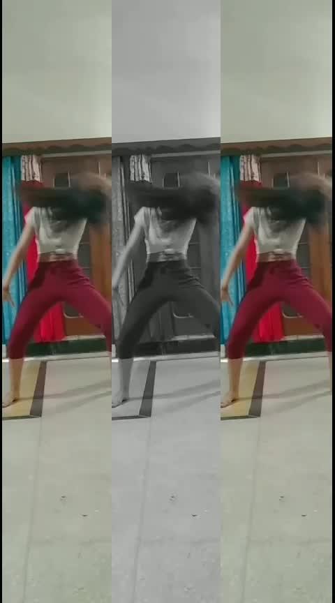 #freestyling #create #roposo-dance #roposo-dancer #roposo-creative #freestyledance