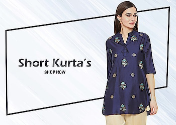 "Short kurta's- Use code ""summer"" get 30% off!  https://bit.ly/2E6dMx9  #9rasa #colors #studiorasa #ethnicwear #ethniclook #fusionfashion #online #fashion #like #comment #share #followus #like4like #likeforcomment #like4comment #ss19collection #shortkurti"