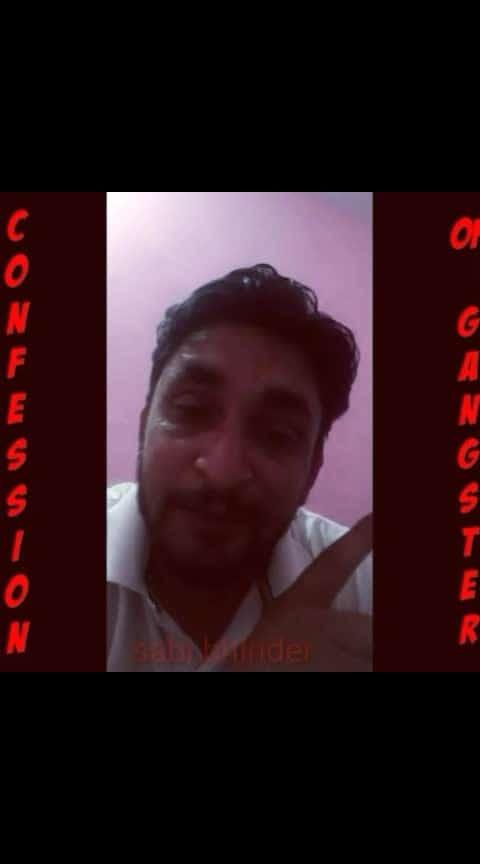#sabi #bhinder #confession of #gangster #punjabi #punjabithings #punjabisingers #ropo-punjabi-beat #new #songs #followers #followme #roposo-ha-ha-ha-babana-plzz-follow-me #chandigarh #chandigarhfashionblogger