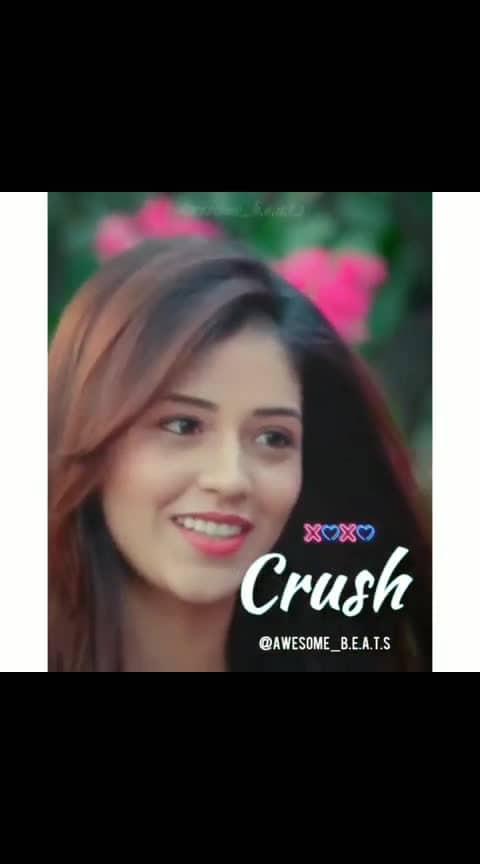 crush...one side 😘 #crush #vijaydeverakonda #malayalam #love #onesided #cute #madness #loveoverload